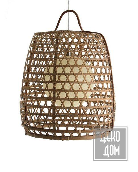 DecoDom* | Люстра VH-21784 (55х43cm) фото | ✆ +38(067)3-999-700 | Цена в Украине | Оригинальный декор для дома |