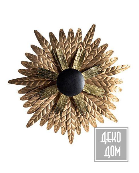 DecoDom*   Бра VC-26972 (Ø65cm) фото   ✆ +38(067)3-999-700   Цена в Украине   Оригинальный декор для дома  