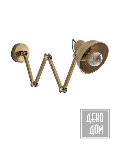 DecoDom* | Бра VH-25431 (L65cm) фото | ✆ +38(067)3-999-700 | Цена в Украине | Оригинальный декор для дома |